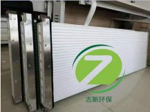 工业塑烧板除尘器的优缺点