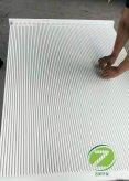 志新研制防静电塑烧板除尘器滤芯
