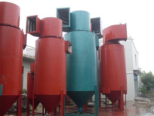 <b>CTT型前置冲击湍球脱硫除尘气体净化器</b>
