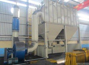 6T生物质锅炉除尘器