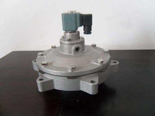 DMF-50电磁脉冲阀