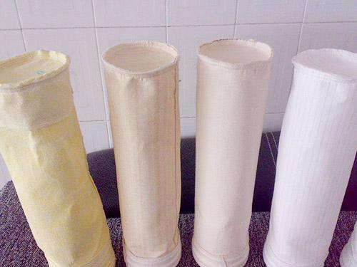 防静电涤纶针刺毡除尘布袋