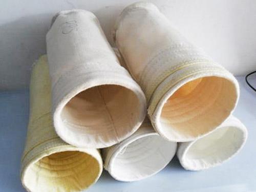 PPS耐酸碱高温除尘布袋