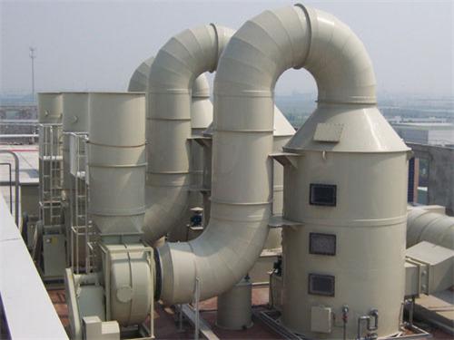 立式锅炉除尘器
