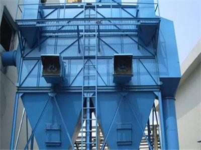MDC 、PDC煤磨防爆防静电袋除尘器