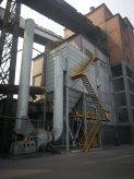洗煤厂破碎机除尘器