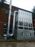 木器加工厂除尘器